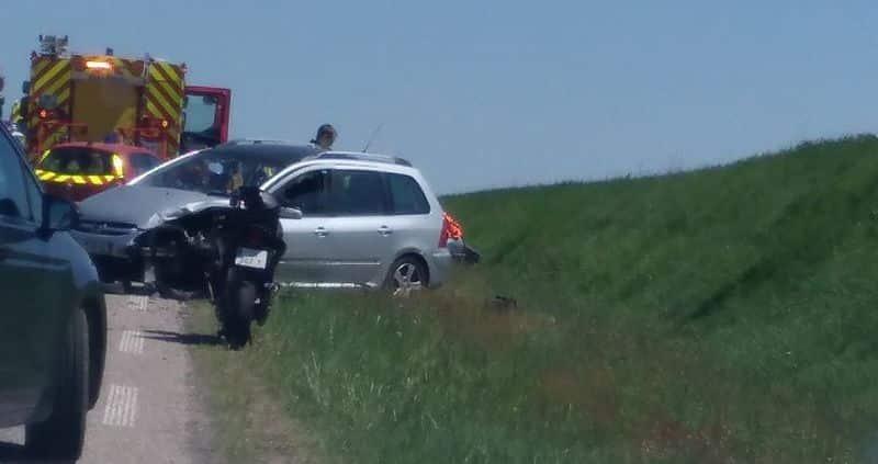 indemnisation accidentés de la route